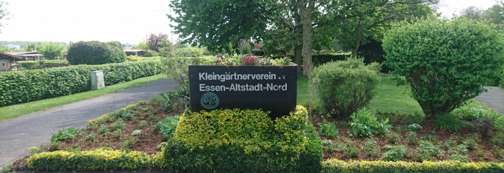 KGV Essen-Altstadt-Nord e.V.